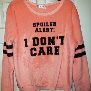 Soft Sweatshirts